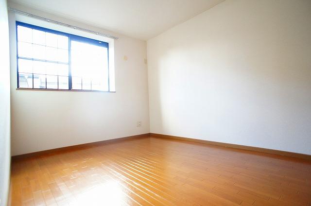 洋室(6.2畳)