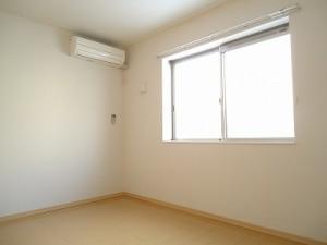洋室(6.4畳)