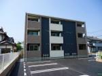 西倉内町 賃貸アパート(ハイツ)