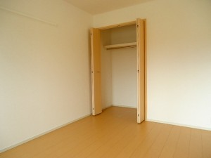洋室6畳(収納)