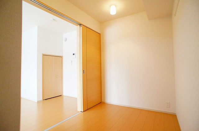 洋室(3.5畳)