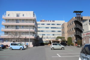 内田病院351m
