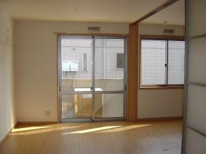 LDK(12.7畳)、洋室