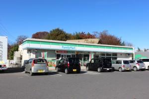 ファミリーマート沼田西倉内町店 583m