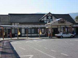JR沼田駅 880m