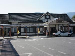 JR沼田駅