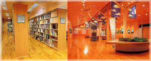 尾瀬森林文化資料室①