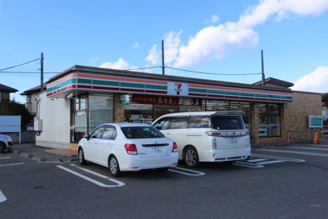 セブンイレブン前橋前箱田町店 185m