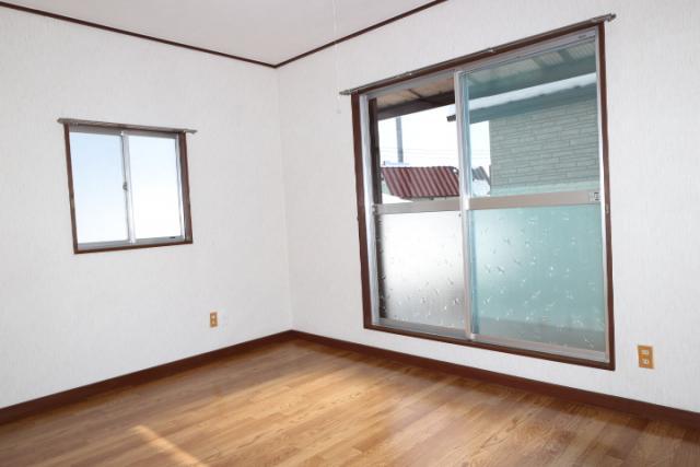 2階洋室(6畳)(地図)