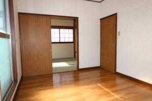 2階洋室(6畳)