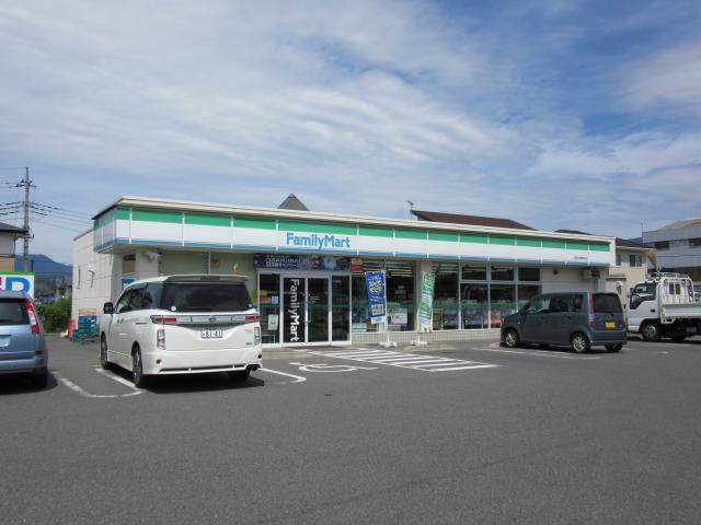 ファミリーマート久屋原町店 700m(地図)