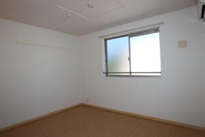 洋室北(6.6畳)