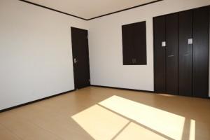 2階洋室(南)(地図)