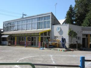 利南東幼稚園 200m