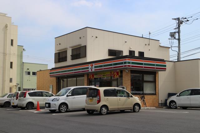 セブンイレ゙ン沼田東原新町店 1,270m