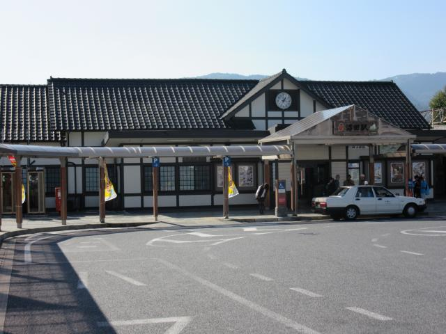 JR沼田駅 300m