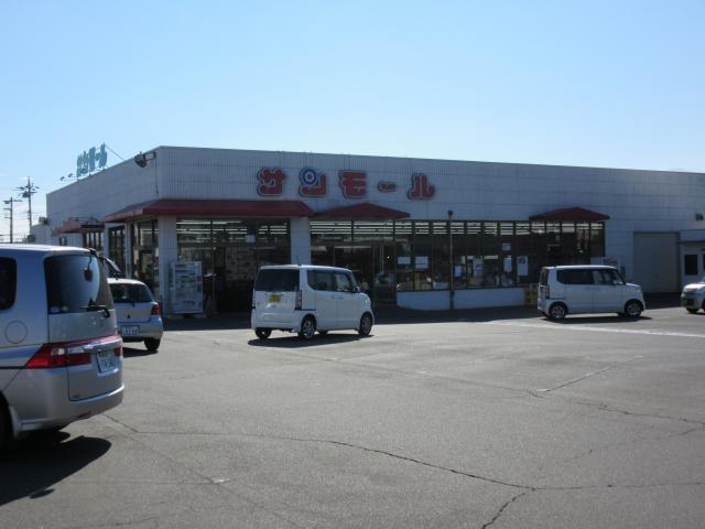 サンモール 桜町店 300m
