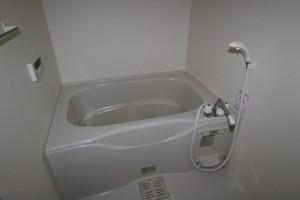 風呂(追い炊き)
