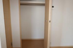 DK(7.4畳)収納