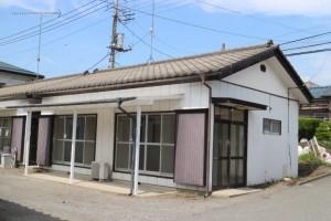 下久屋町 賃貸アパート(一戸建て)