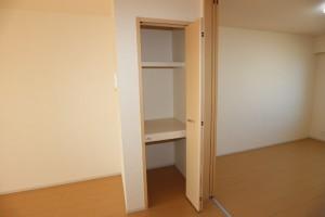 LD(12.2畳)収納