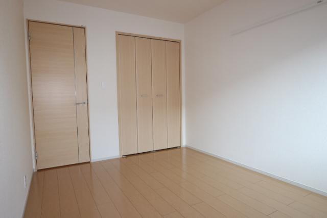 洋室(6.0畳)