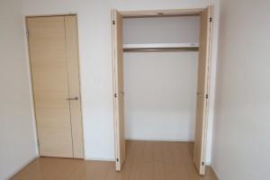 洋室(6.0畳)収納