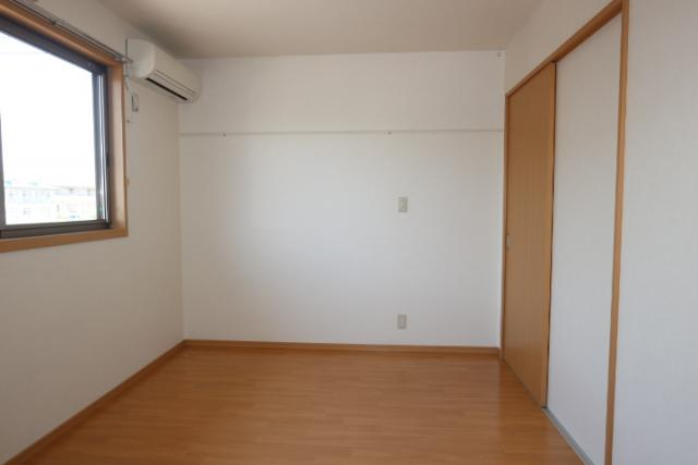 洋室(北)5.6畳