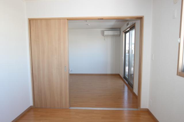洋室2(4.5畳)