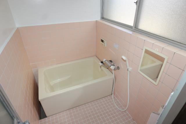 風呂(追い炊き付き)