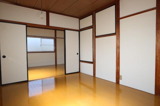 2階洋室(南)