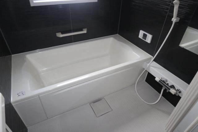 1坪風呂(追い炊き)
