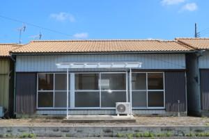 沼田市上原町 賃貸アパート(一戸建て)