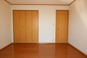 洋室南(3階)