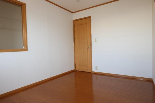 洋室北(3階)