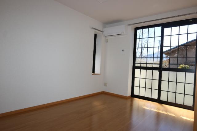 洋室(6.5畳)