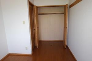 洋室(6.5畳)収納