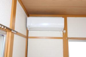 エアコン(2階洋室(南))