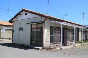 沼田市下久屋町 賃貸アパート(一戸建て)