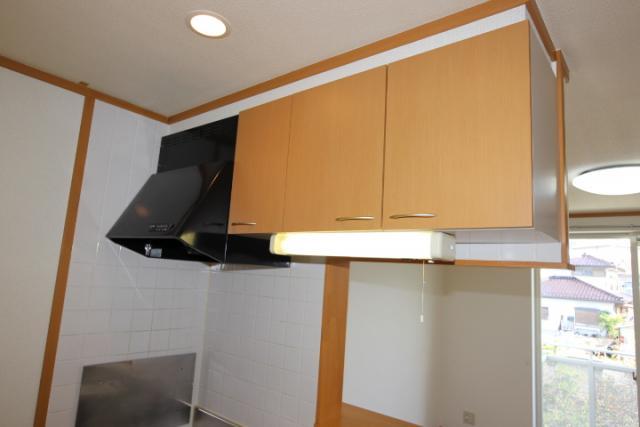 吊り戸棚(キッチン)
