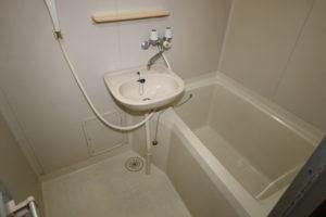 風呂、洗面所