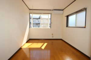 洋室(7.5畳)