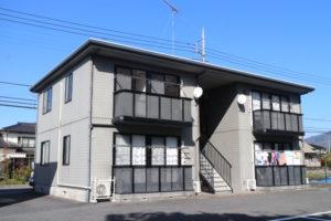 横塚町 賃貸アパート(ハイツ)
