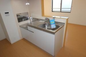 キッチン(3.5畳)