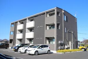 柳町 賃貸アパート(ハイツ)