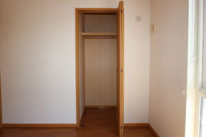 洋室(4.5畳)収納
