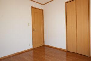 洋室(4.5畳)