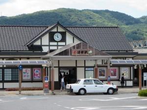 JR沼田駅 720m