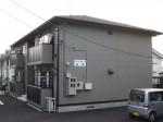 沼田市東倉内町 賃貸アパート(ハイツ)