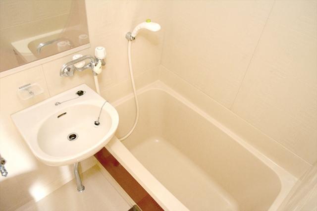 風呂、洗面化粧台(風呂)